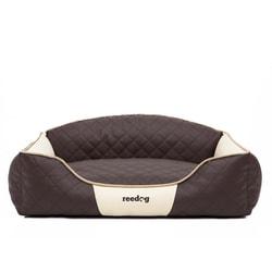 Pelíšek pro psa Reedog Brown Sofa