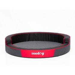 Pelíšek pro psa Reedog Grey Ring