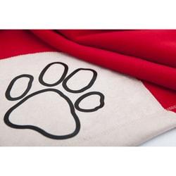 Deka pro psa Reedog Red Paw