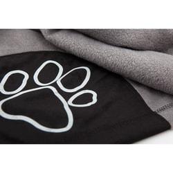 Deka pro psa Reedog Grey Paw