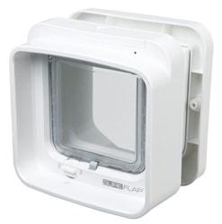 Dvířka SureFlap DualScan s mikročipem