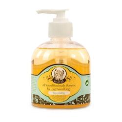 Wuff It uklidňující šampon pro psy s výtažky z břízy