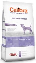 Calibra Dog HA Junior Large Breed Lamb 14kg